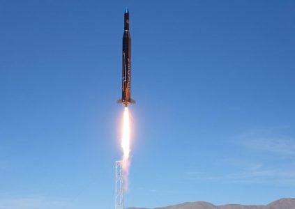 Vector успешно запустила ракету с компонентом, изготовленным методом 3D-печати