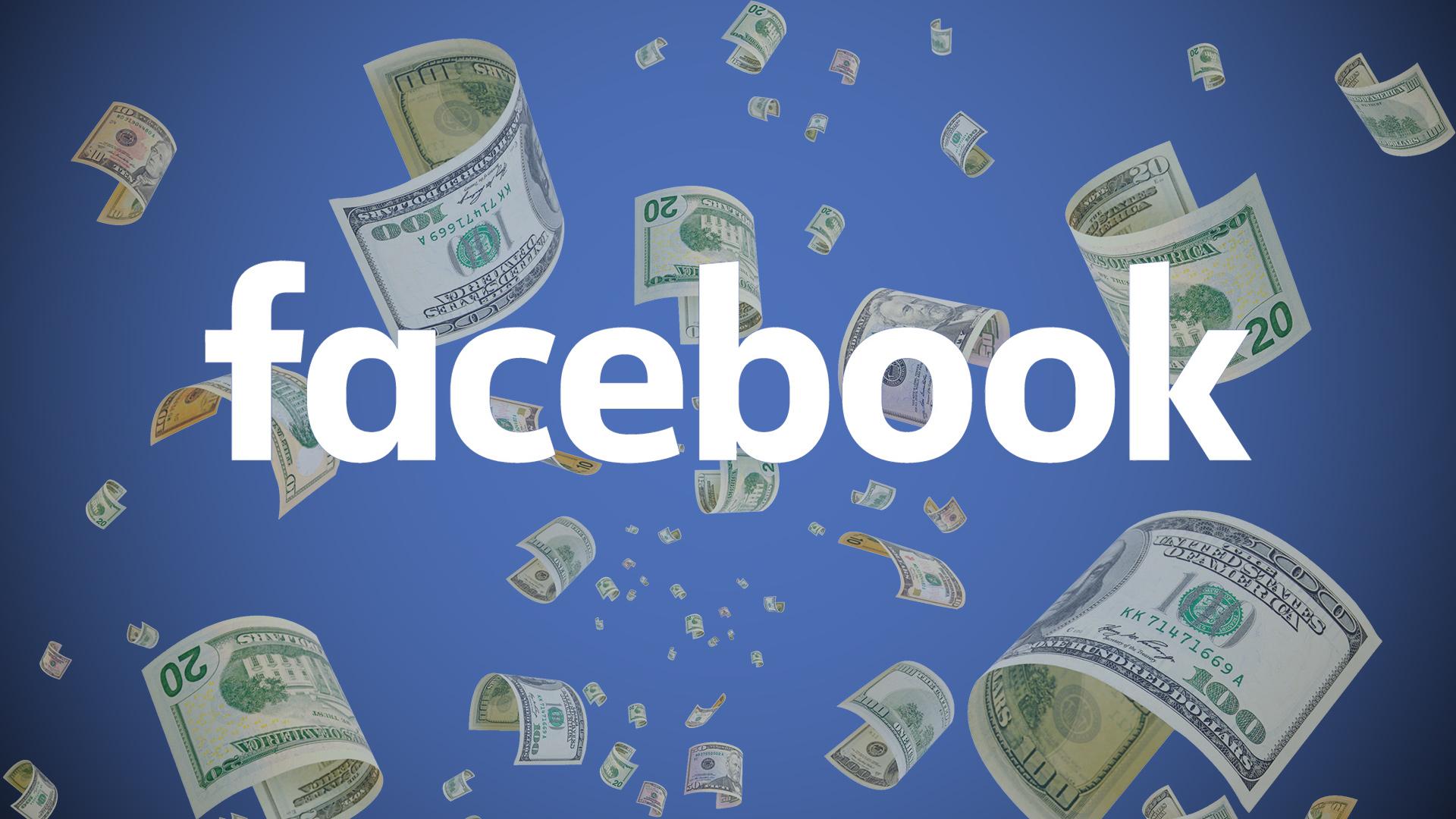 Социальная сеть Facebook используют почти 2 млрд. пользователей вмесяц