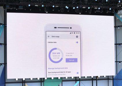Android Go – новая инициатива Google по созданию бюджетных смартфонов для развивающихся рынков