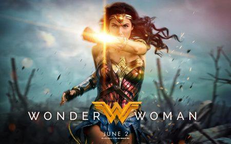 Вышел финальный трейлер супергеройского фильма «Чудо-женщина» / Wonder Woman
