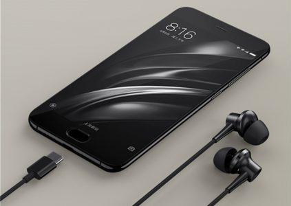 Xiaomi выпустила наушники с портом USB Type-C