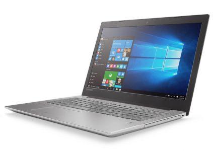 В Украине стартуют продажи ноутбука Lenovo IdeaPad 520 по цене от 25 555 грн