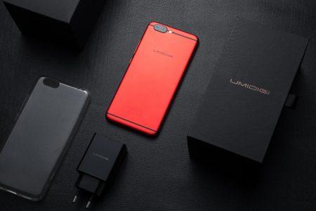 Самое главное о смартфонах UMIDIGI Z1 / Z1 Pro