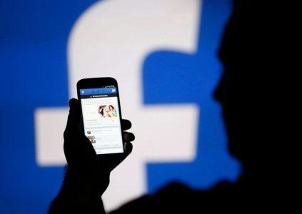 Украинская аудитория Facebook выросла до 10 млн пользователей