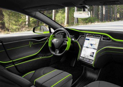 Tesla намерена запустить собственный музыкальный сервис
