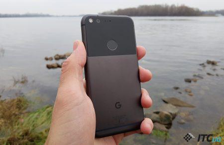 Google, вероятно, пересекла рубеж в 1 млн проданных смартфонов Pixel