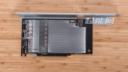 Фотографии специализированной видеокарты NVIDIA на GPU GP106, предназначенной для добытчиков криптовалют