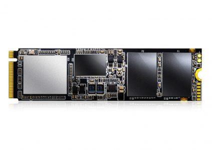 ADATA представила SSD-накопитель промышленного класса IM2P3388 в формате M.2 2280 с поддержкой PCIe Gen3x4 и NVMe 1.2