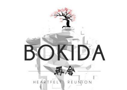 Bokida – Heartfelt Reunion: левая рука тьмы…
