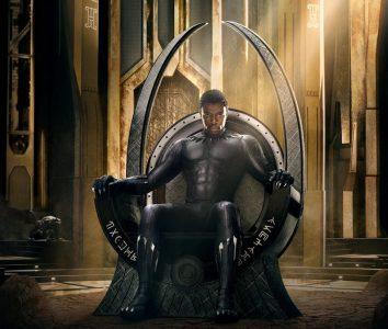 Вышел первый трейлер фильма «Черная пантера» о супергерое Т'Чалла из вселенной Marvel