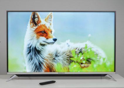 Обзор Android-телевизора Skyworth G6