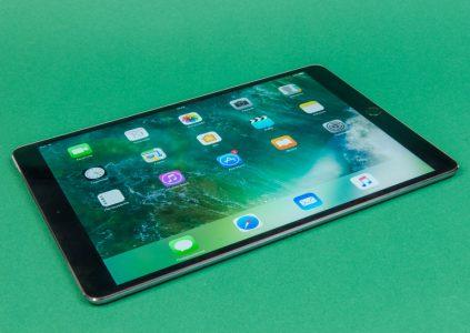 Обзор Apple iPad Pro 10.5