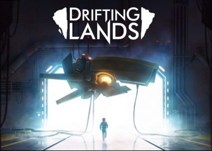 Drifting Lands: просто добавь RPG
