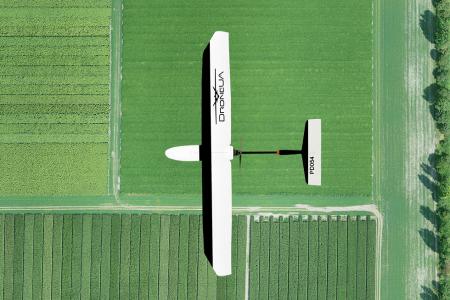 Drone.ua и западные инвесторы создали совместное предприятие стоимостью $4,7 млн, которое будет предоставлять «беспилотные» услуги сельскому хозяйству Украины