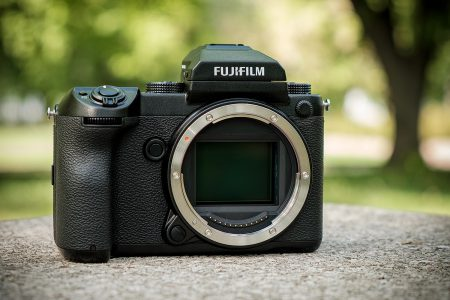 Fujifilm GFX 50s – каковы перспективы среднего формата?