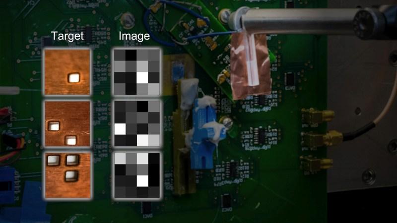 Ученые создали «плоскую» камеру без объектива