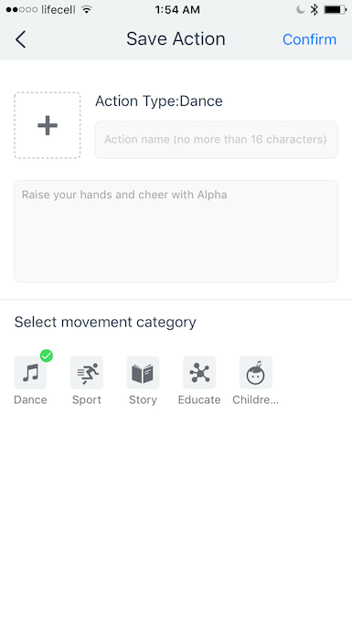 Обзор робота UBTECH Alpha1 Pro