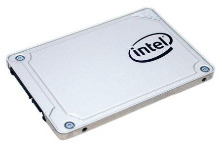 Intel SSD 545s – новый доступный SSD-накопитель на основе 64-слойной флеш-памяти TLC 3D NAND