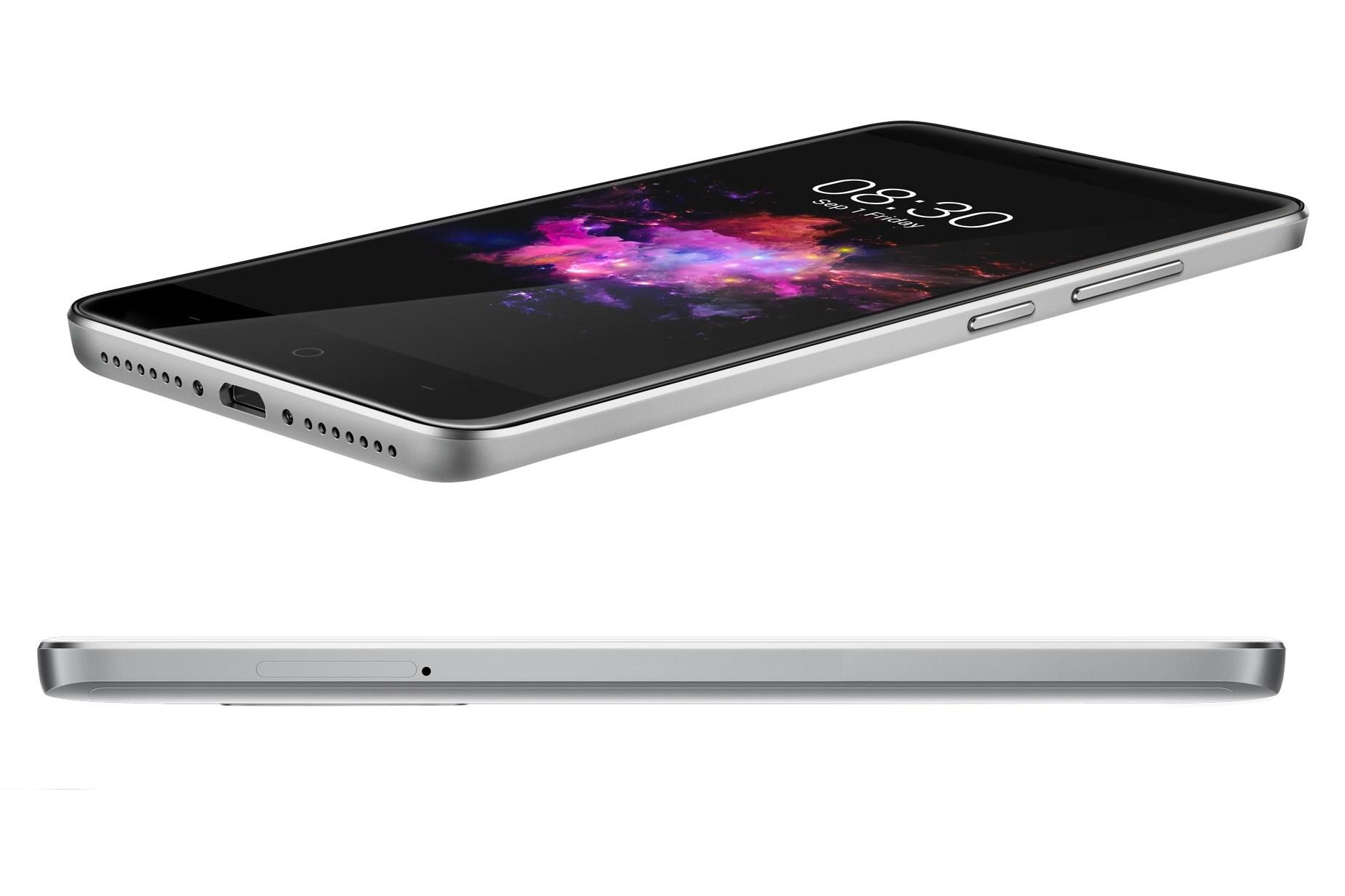Смартфон Neffos X1 Max отTP-Link появился на русском рынке
