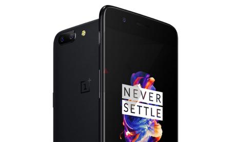 43c9b29e112f Утечка на сайте Amazon подтверждает наличие 8 ГБ ОЗУ у смартфона OnePlus 5,  в Европе он может стоить €550