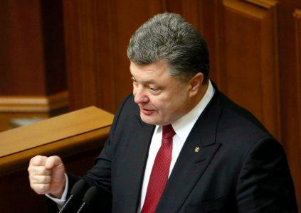 Петр Порошенко отказался поддержать электронную петицию об отмене блокировки «ВКонтакте» в Украине