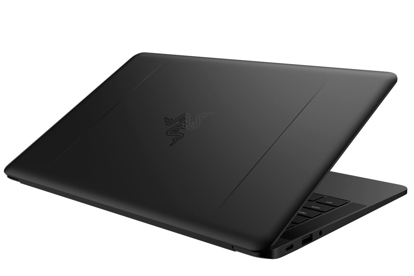 Razer выпустила ноутбук Blade Stealth ввиде неменее крупной модели