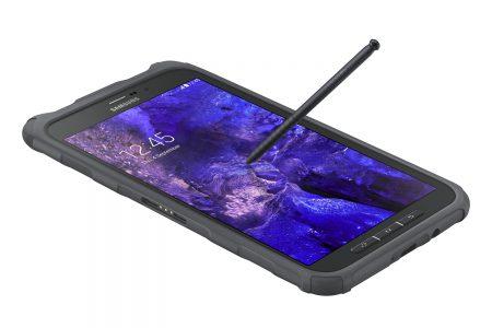 Samsung работает над новым защищенным планшетом Galaxy Tab Active 2