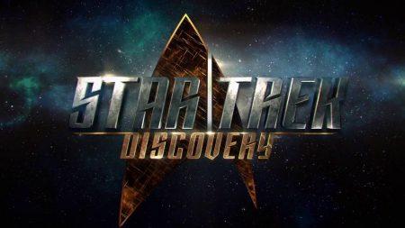 Премьера сериала Star Trek: Discovery состоится 24 сентября