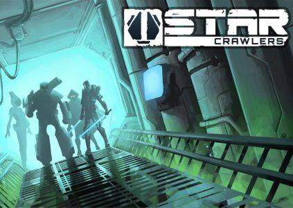 StarCrawlers: романтики большого космоса