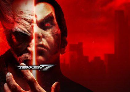 Tekken 7: железный кулак, глиняные ноги