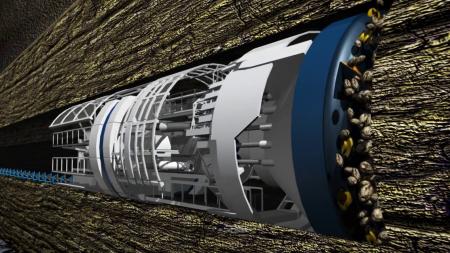Илон Маск провел «многообещающие» переговоры с властями Лос-Анджелеса по поводу использования его будущей сети подземных тоннелей