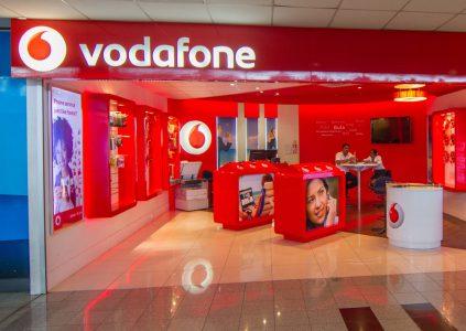 Vodafone Украина скоро откроет собственную сеть розничных магазинов по продаже смартфонов