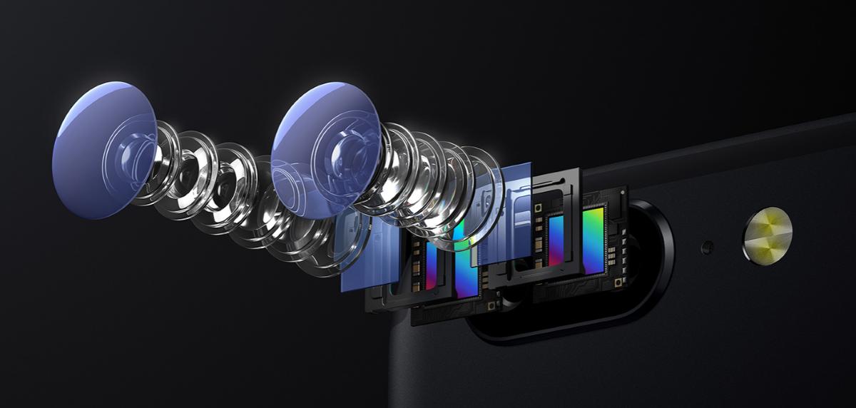 OnePlus 5: процессор Snapdragon 835, 6 или 8 ГБ оперативной памяти, две камеры и знакомый дизайн