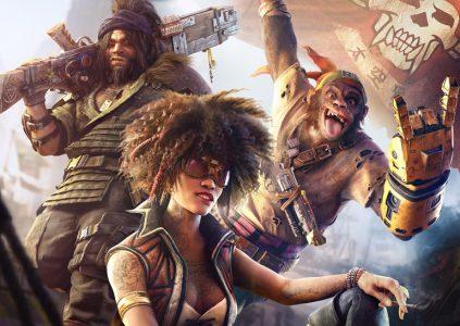 Ubisoft на E3: анонс Beyond Good and Evil 2 и The Crew 2, новой игры про пиратов Skull & Bones, гибрида миров Mario и Raving Rabbids