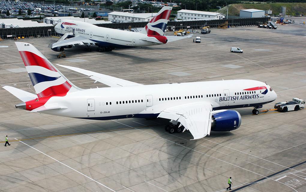 Ксбою всистеме British Airways мог привести человеческий фактор СМИ