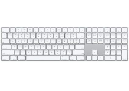Apple выпустила беспроводную клавиатуру Magic Keyboard с цифровым блоком и ценником в $129