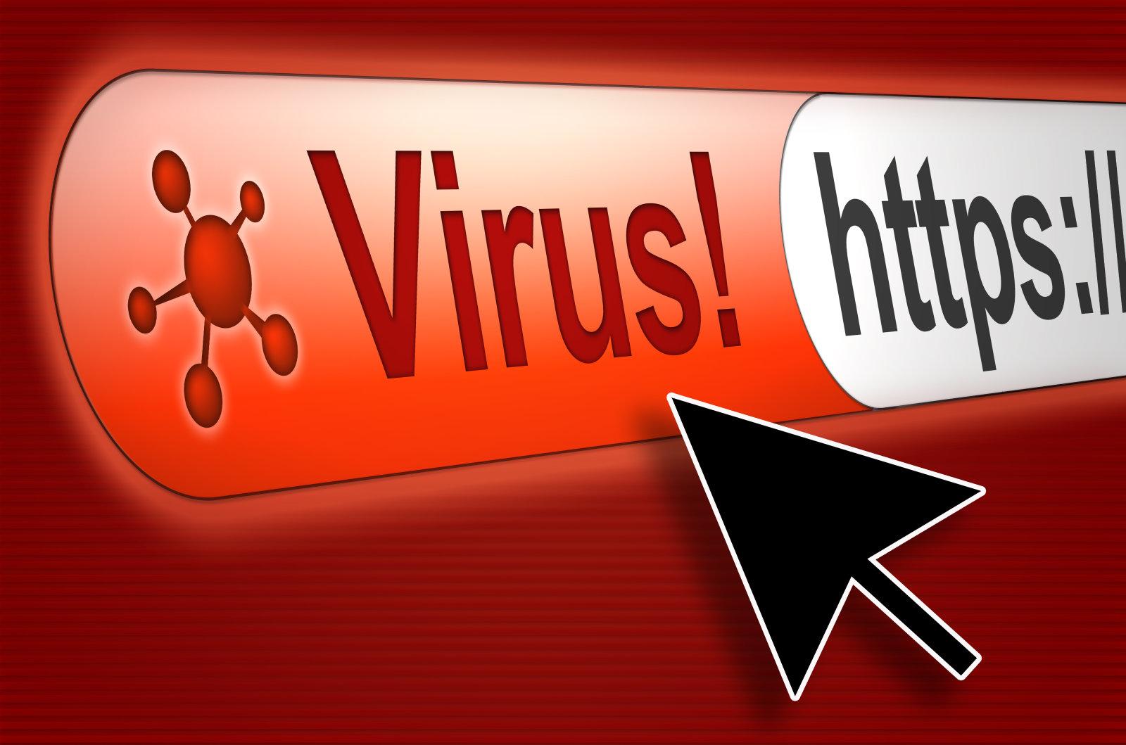 Эксперты по кибербезопасности обнаружили новый тип вирусов, загружающихся на компьютер «без единого щелчка мыши»