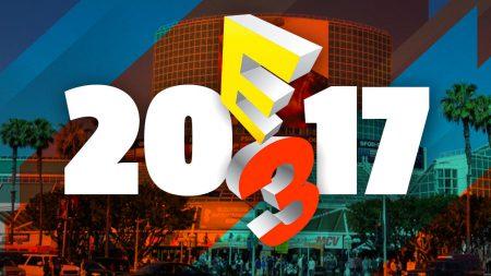 Итоговый дайджест E3 2017: самые интересные анонсы