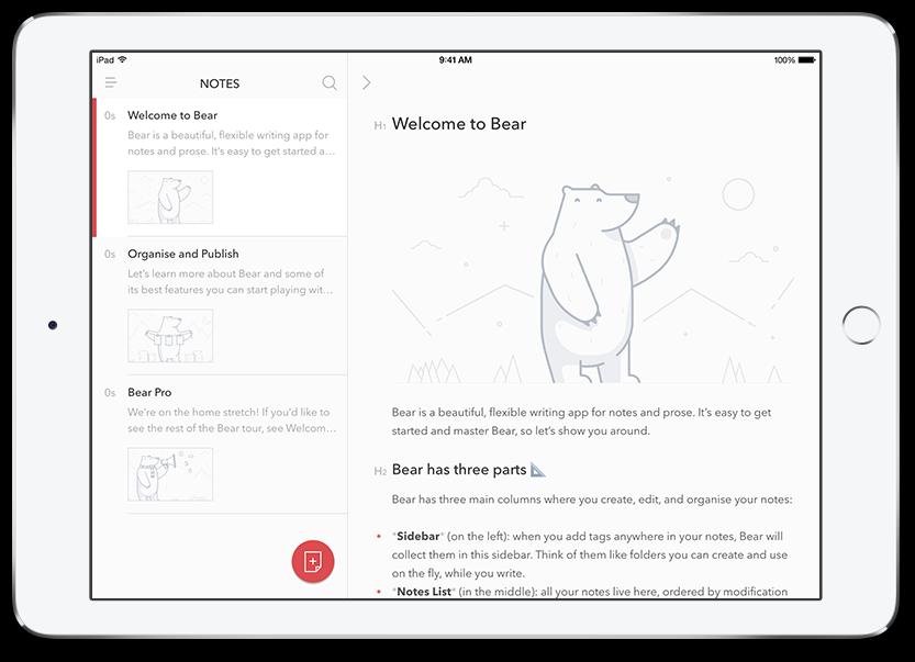 Apple выбрала лучшие приложения года [Design Awards 2017]