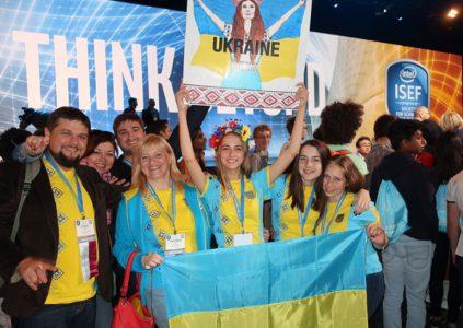 Украинская десятиклассница заняла 4-е место в конкурсе молодых ученых Intel ISEF с проектом альтернативной энергетики