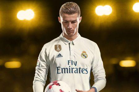 FIFA 18 выйдет 29 сентября в изданиях «Стандарт», «Роналду» и «Кумир», опубликован первый трейлер