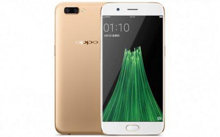 77597ba7b983 Смартфон Oppo R11 Plus получил 6-дюймовый экран и аккумулятор емкостью 4000  мА•ч