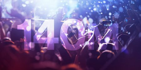 Музыкальный сервис Spotify преодолел отметку в 140 млн пользователей