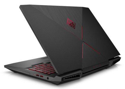 Обновлённые игровые ноутбуки и компьютер HP Omen получили статус VR-ready и обзавелись дополнительной периферией
