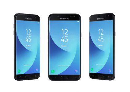 Киевстар рекомендует: новая линейка Samsung Galaxy J5