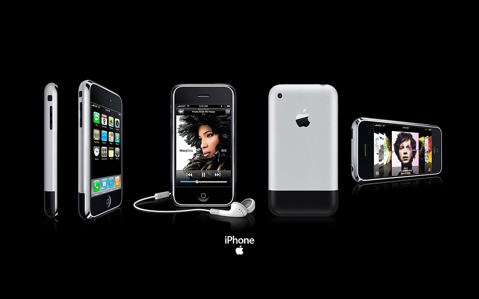 Размещено новое видео сiPhone 8