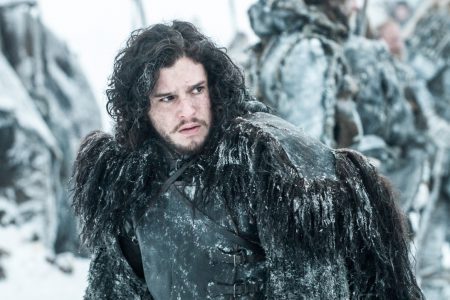 «Winter Is Here»: HBO опубликовала второй трейлер седьмого сезона сериала «Игра престолов»
