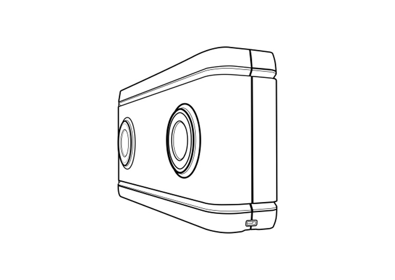 Google launched VR180 format for shooting lightweight content of virtual reality