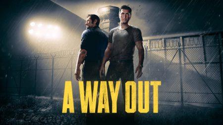 Джозеф Фарес, разработчик A Way Out: «PlayStation 4 — это ПК пятилетней давности»
