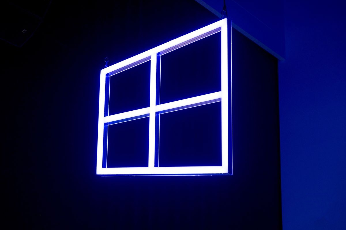 Microsoft случайно выпустила опасные внутренние сборки ОС Windows 10